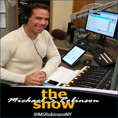 Micheal S. Robinson Show