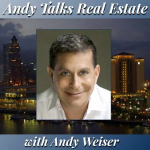 MWF 11AM ESTeAndy Talks Real Estate