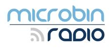 Microbin Radio