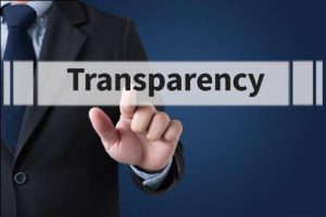 Transparency in the Real Estate Market