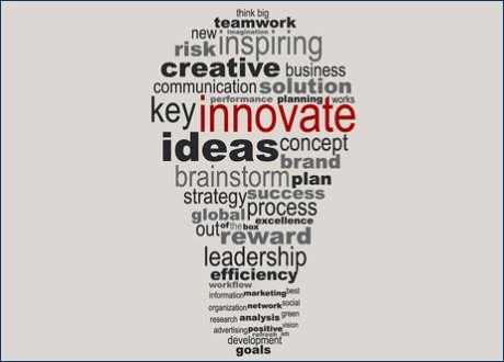 Ideas Changing Landscape of Technology and Business, pt. 2