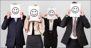 Benefits of a Healthy Work Environments