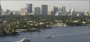 What Brings People to Fort Lauderdale?