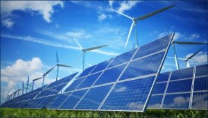 Robert Rapier – Coal vs Clean Energy
