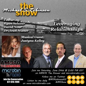 Leveraging Relationships