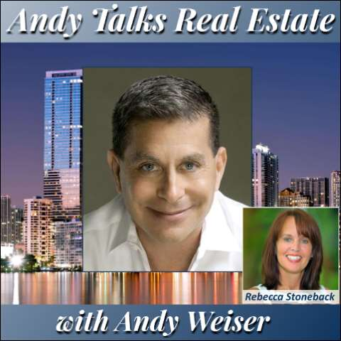 Andy Talks Real Estate - 2017.09.14