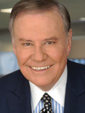 Legendary Journalist of PIX11, Marvin Scott